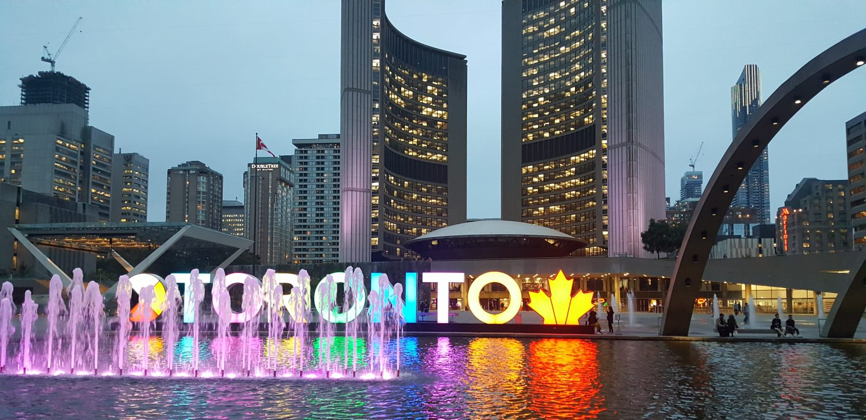 WOW Dinner Toronto 2020